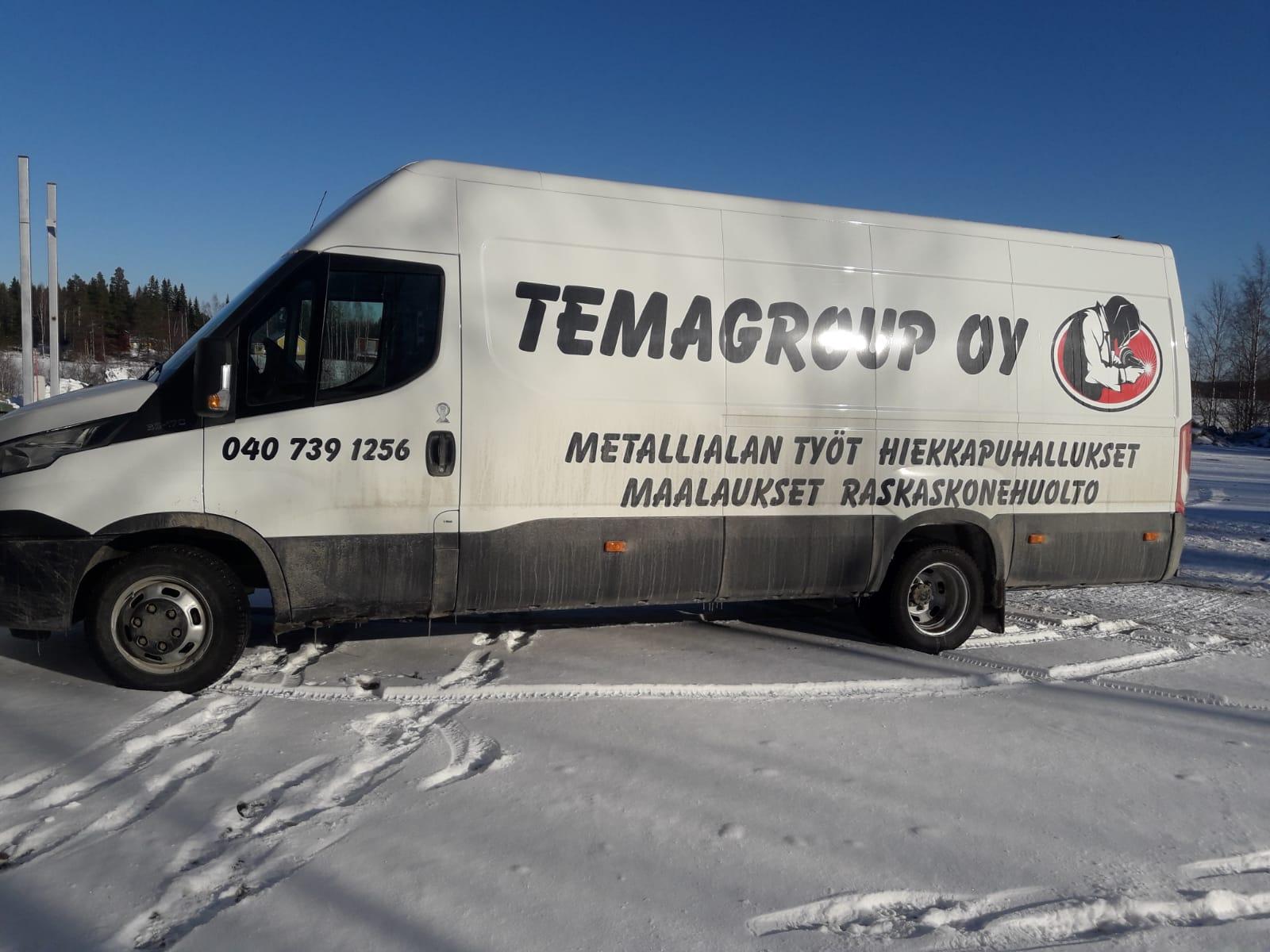 Temagroup.fi